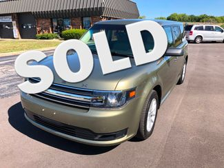 2013 Ford Flex SE in Milwaukee WI