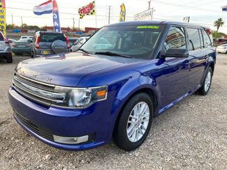 2013 Ford Flex SEL in San Antonio, TX 78238