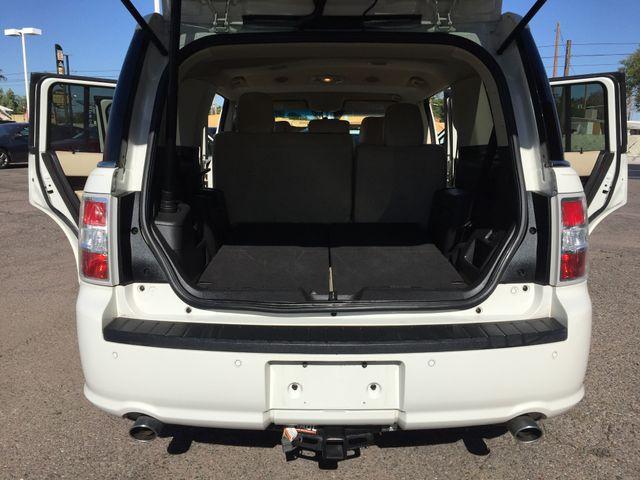 2013 Ford Flex SEL 3 MONTH/3,000 MILE NATIONAL POWERTRAIN WARRANTY Mesa, Arizona 12