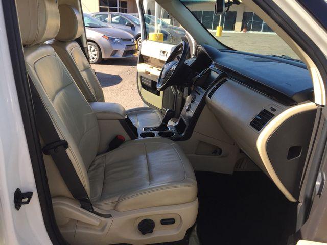 2013 Ford Flex SEL 3 MONTH/3,000 MILE NATIONAL POWERTRAIN WARRANTY Mesa, Arizona 15
