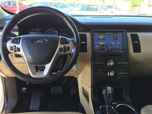 2013 Ford Flex SEL 3 MONTH/3,000 MILE NATIONAL POWERTRAIN WARRANTY Mesa, Arizona 16