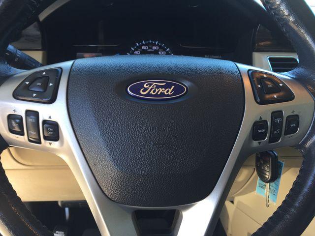 2013 Ford Flex SEL 3 MONTH/3,000 MILE NATIONAL POWERTRAIN WARRANTY Mesa, Arizona 20