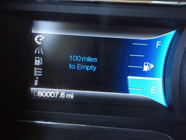 2013 Ford Flex SEL 3 MONTH/3,000 MILE NATIONAL POWERTRAIN WARRANTY Mesa, Arizona 27