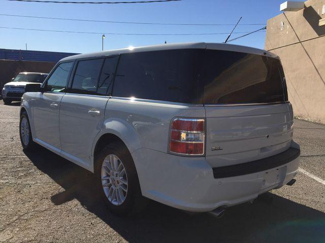 2013 Ford Flex SEL 3 MONTH/3,000 MILE NATIONAL POWERTRAIN WARRANTY Mesa, Arizona 2