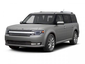 2013 Ford Flex SEL in Tomball, TX 77375