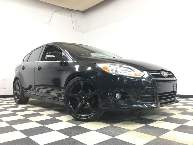 2013 Ford Focus *Easy Payment Options*   The Auto Cave in Addison