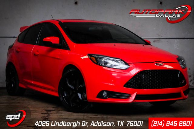 2013 Ford Focus ST COBB in Addison, TX 75001