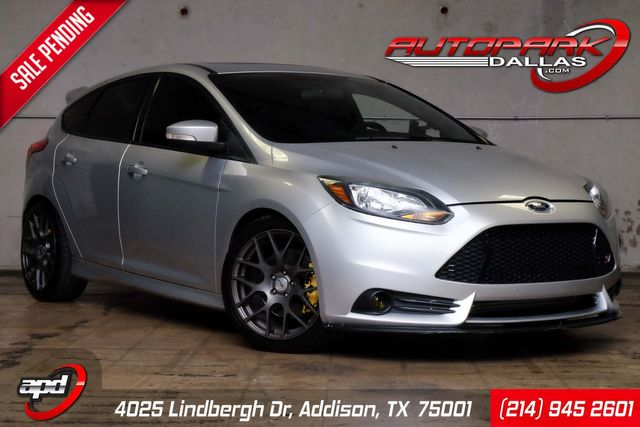 2013 Ford Focus ST w/ MANY Upgrades