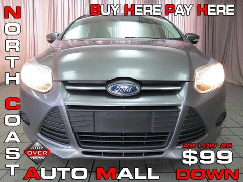 2013 Ford Focus SE in Akron, OH