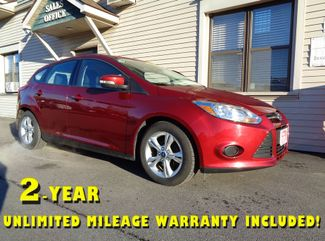 2013 Ford Focus SE in Brockport NY, 14420