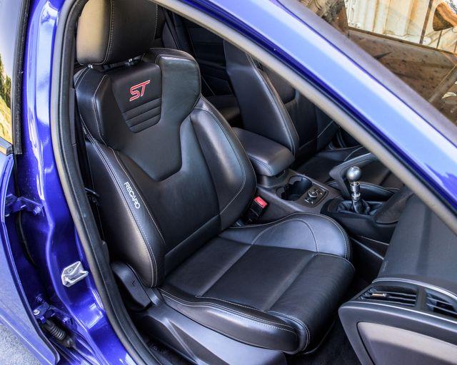 2013 Ford Focus ST Burbank, CA 14