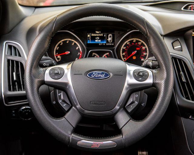 2013 Ford Focus ST Burbank, CA 18
