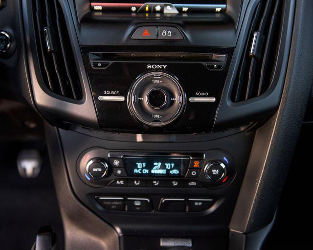 2013 Ford Focus ST Burbank, CA 23