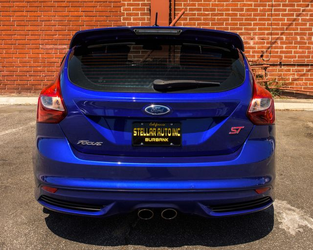 2013 Ford Focus ST Burbank, CA 3