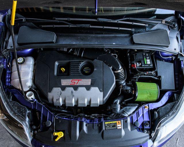 2013 Ford Focus ST Burbank, CA 44