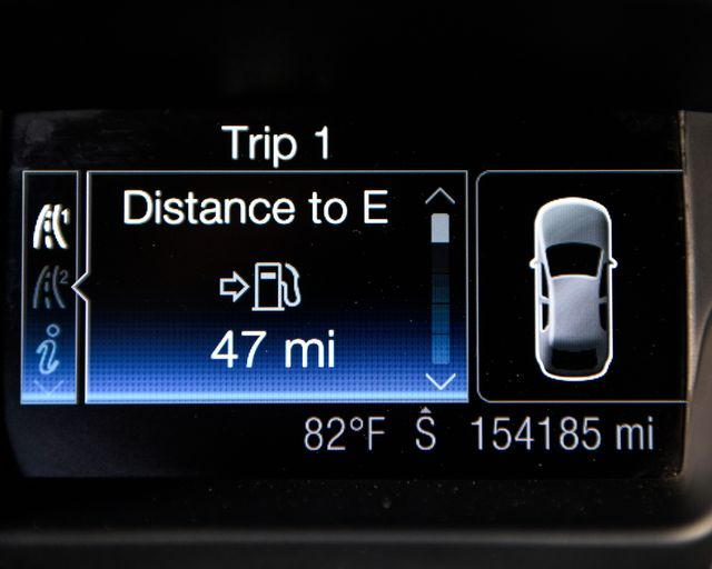 2013 Ford Focus ST Burbank, CA 45