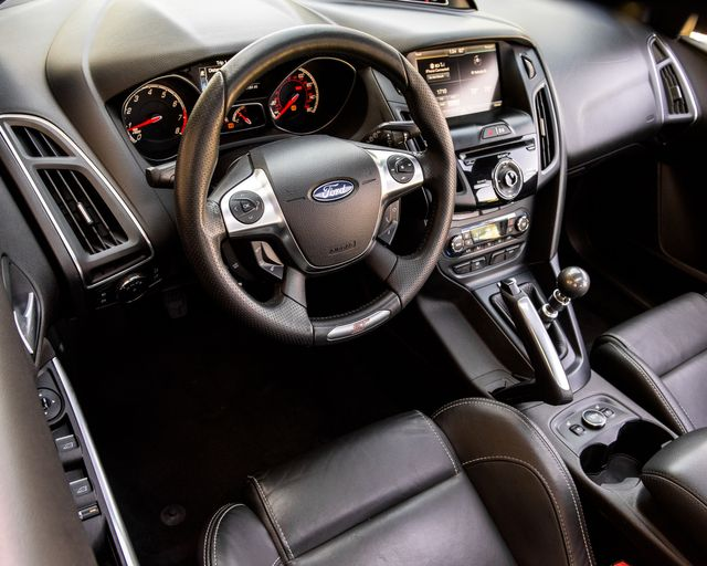 2013 Ford Focus ST Burbank, CA 9