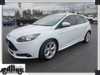 2013 Ford Focus ST 6 SPEED MANUAL *JUST REDUCED*