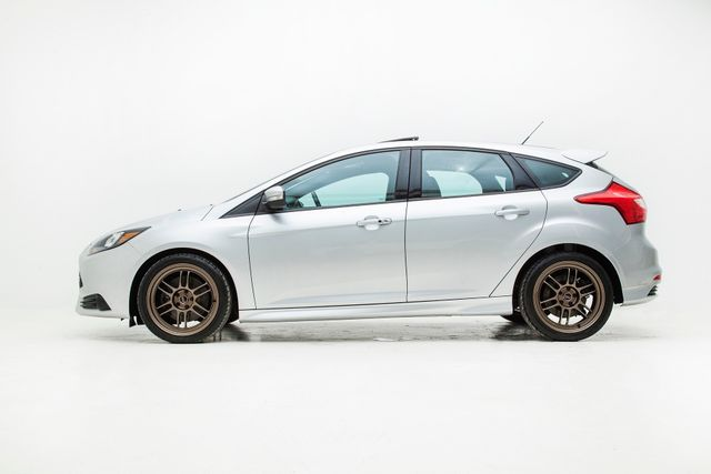 2013 Ford Focus ST With Many Upgrades in TX, 75006