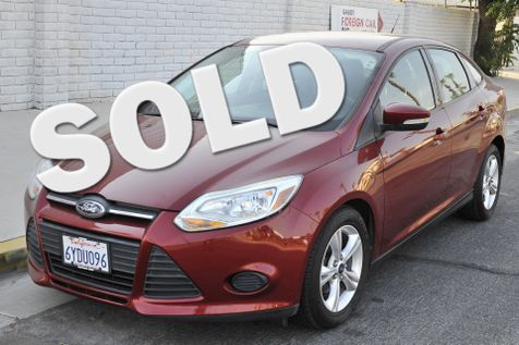 2013 Ford Focus SE in Cathedral City