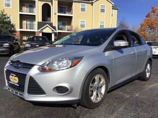 2013 Ford Focus SE | Champaign, Illinois | The Auto Mall of Champaign in Champaign Illinois