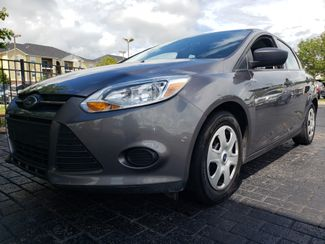 2013 Ford Focus S | Champaign, Illinois | The Auto Mall of Champaign in Champaign Illinois