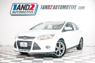 2013 Ford Focus SE in Dallas TX