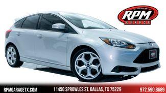 2013 Ford Focus ST in Dallas, TX 75229