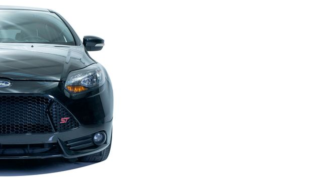 2013 Ford Focus ST in Dallas, TX 75229