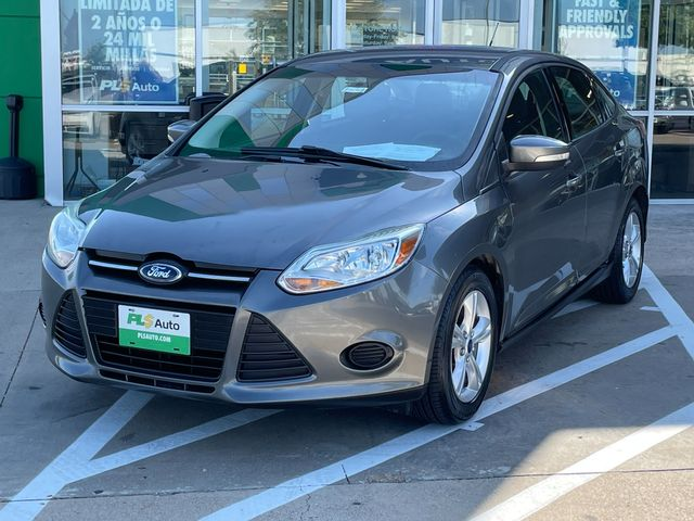 2013 Ford Focus SE in Dallas, TX 75237