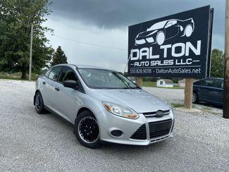 2013 Ford Focus S in Dalton, OH 44618