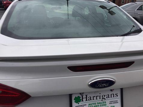 2013 Ford Focus Titanium   Dayton, OH   Harrigans Auto Sales in Dayton, OH