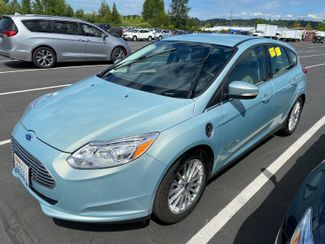 2013 Ford Focus Electric in Eastsound, WA 98245