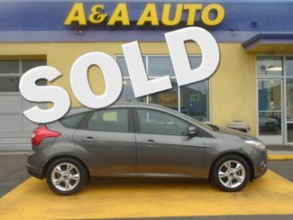 2013 Ford Focus SE in Englewood CO, 80110