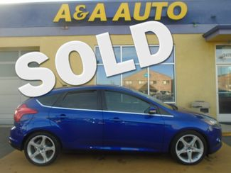 2013 Ford Focus Titanium in Englewood, CO 80110