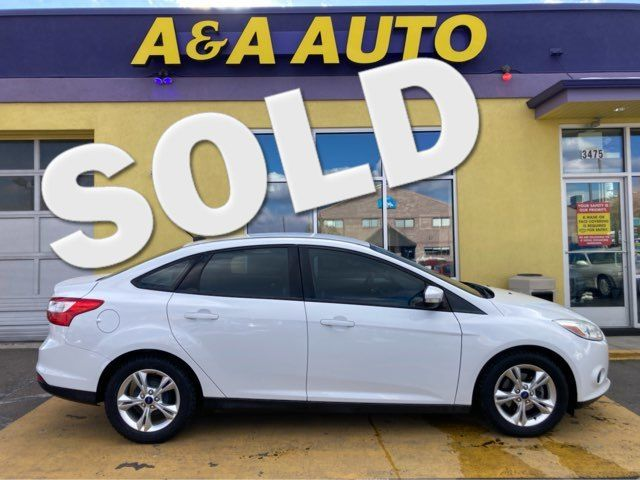 2013 Ford Focus SE in Englewood, CO 80110
