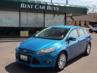 2013 Ford Focus Titanium in Englewood, CO 80113