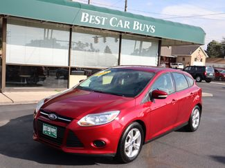 2013 Ford Focus SE in Englewood, CO 80113