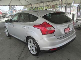 2013 Ford Focus Titanium Gardena, California 1