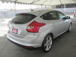 2013 Ford Focus Titanium Gardena, California 2
