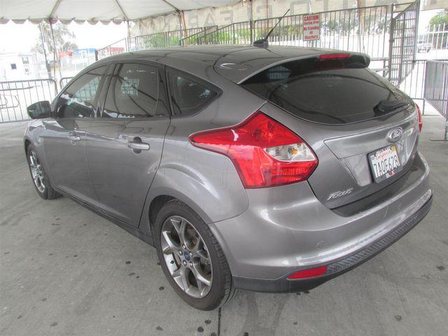 2013 Ford Focus SE Gardena, California 1