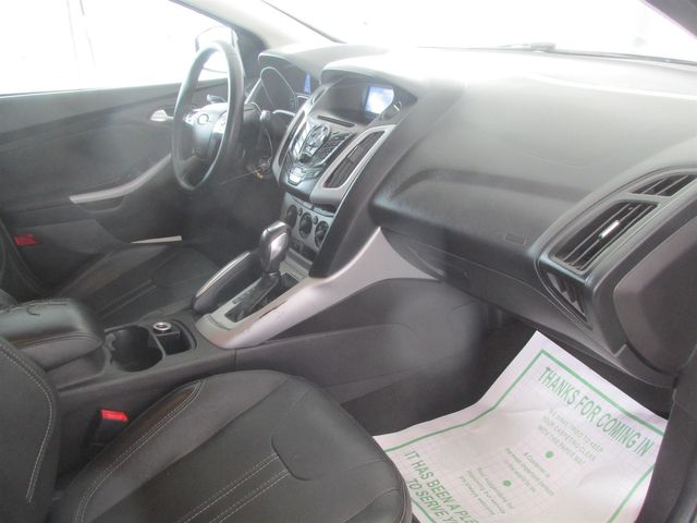 2013 Ford Focus SE Gardena, California 8