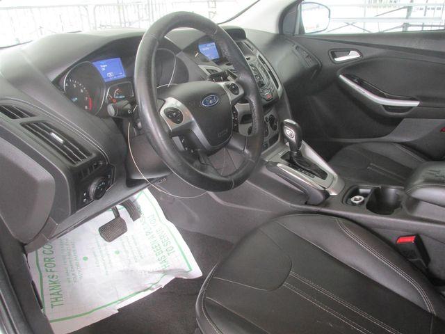 2013 Ford Focus SE Gardena, California 4