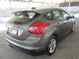 2013 Ford Focus SE Gardena, California 4