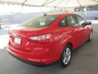 2013 Ford Focus SE Gardena, California 2