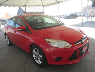 2013 Ford Focus SE Gardena, California 3