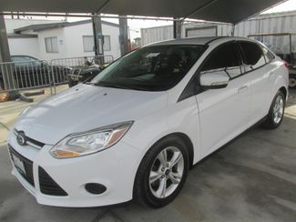 2013 Ford Focus SE Gardena, California