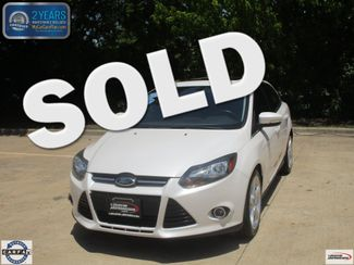 2013 Ford Focus Titanium in Garland