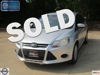 2013 Ford Focus SE in Garland