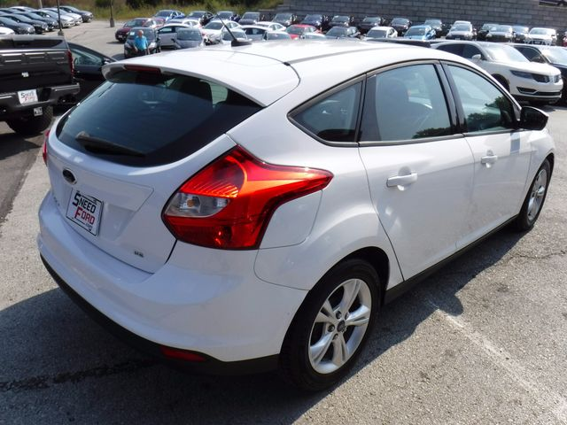 2013 Ford Focus SE Hatchback in Gower Missouri, 64454